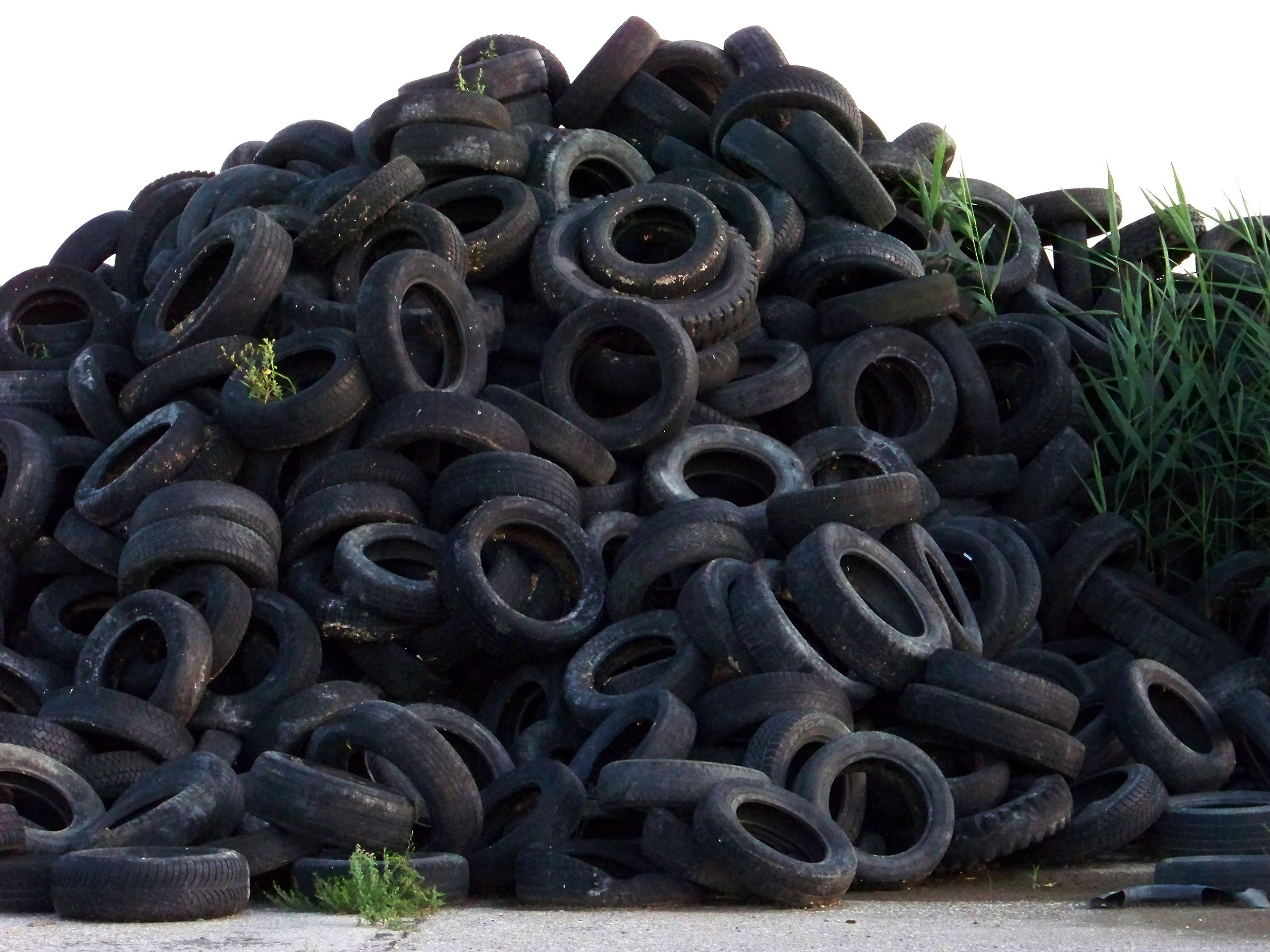 All American Tire Recyclingwelcome